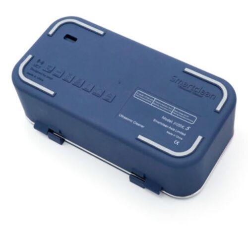 Handy Nettoyage Par Ultrasons système verre Removal 45 kHz vagues par seconde//Tache