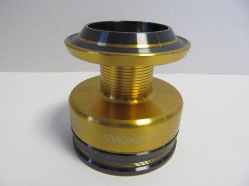 Shimano Spare Spool pour s/'adapter à Socorro 8000 SW rd 17433
