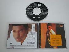 BABYFACE/FOR THE COOL IN YOU(EPIC EK 53558) CD ALBUM