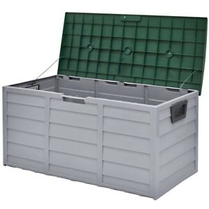 44 Quot X20 Quot X22 Quot Durable 70gallon Plastic Storage Organizer Box