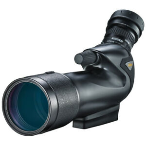 Nikon PROSTAFF 5 16-48x60mm Angled Body Spotting Scope 6977