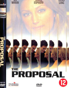THE-PROPOSAL-Nick-Moran-Jennifer-Esposito-Stephen-Lang-DVD
