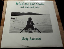 EDDY LAWRENCE WHISKERS AND SCALES - U.S PRESS - 1989 SNOWPLOW SP103  EXCELLENT+