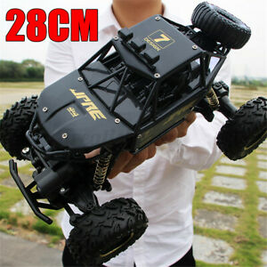 28cm-4WD-RC-Monster-Truck-Off-Road-Vehicle-Crawler-Car-w-Remote-Control-Gift