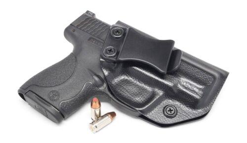 IWB Holster Kydex w// Belt Clip For Glock 19//23//32 w//APL Light