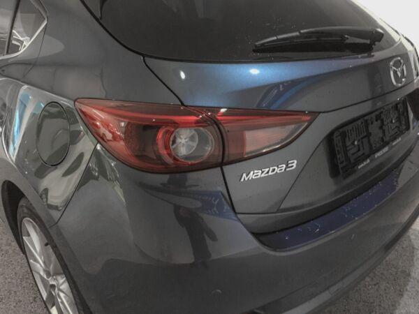 Mazda 3 2,0 Sky-G 120 Optimum aut. - billede 3