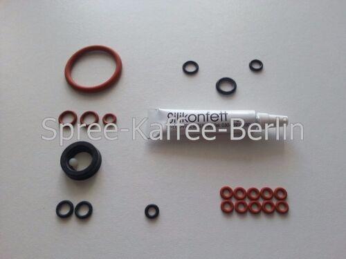 SKB Dichtungen Set 1 für Saeco Vienna SUP018 Modelle