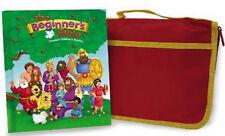 The Beginner's Bible: The Beginner's Bible : Timeless Children's Stories by Zondervan (2016, Hardcover)