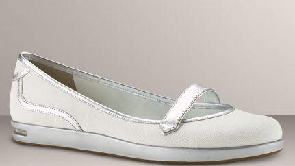 7 7.5 /& 8 $155 COLE HAAN Air Polly MaryJane Slip On Sneakers NEW Orange 6.5