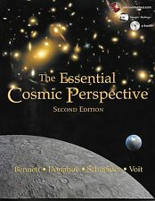 The Essential Cosmic Perspective by Bennett, Donahue, Schneider, Voit, 2 Ed CDs