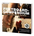 Fretboard-Compendium von Jörg Hartig (2016, Taschenbuch)