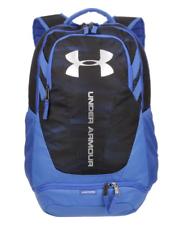 Under Armour UA Hustle 3.0 Blue Water Resistant Backpack Storm 1294720 7db508ec13d24