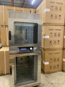 NU VU oven proofer Canada Preview