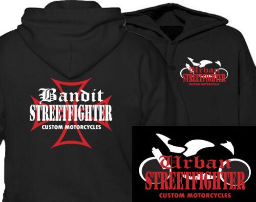 Bandit Streetfighter Hoodie