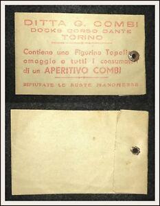 Bustina-Elah-Figurina-Premio-Topolino-Ditta-Combi-1936-DISNEYANA-IT