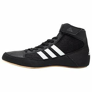 New Adidas Q33839 HVC K Youth Wrestling