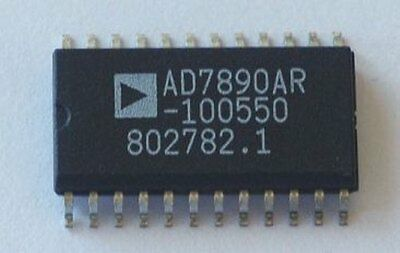 or 10. Analog Devices AD736JN Operational Amplifier Lot of 1 5