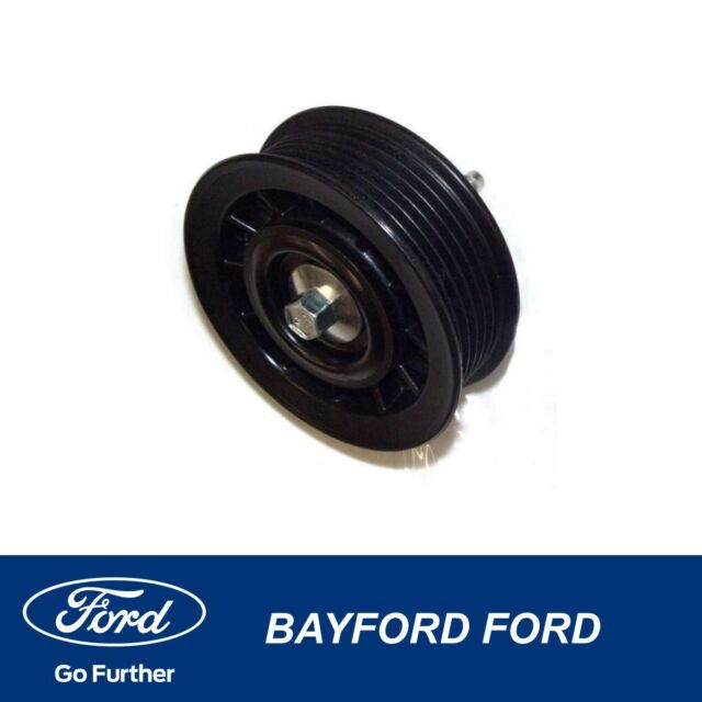 IDLER PULLEY SUITS FORD BA BF FG ALSO XR6 XR6 TURBO SX SY SZ TERRITORY