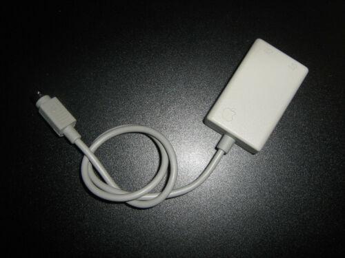 Apple LocalTalk Networking Box Genuine Macintosh AppleTalk 8-Pin DIN Transceiver