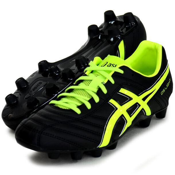 c68c351b25 asics football boots ds light wb 2 white black