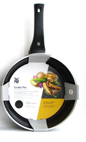WMF Ceradur Plus Frying Pan 28 CM Non Stick Surface New and Original Box