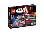 LEGO Star Wars Obi-wan Jedi Minifig From Set 75135