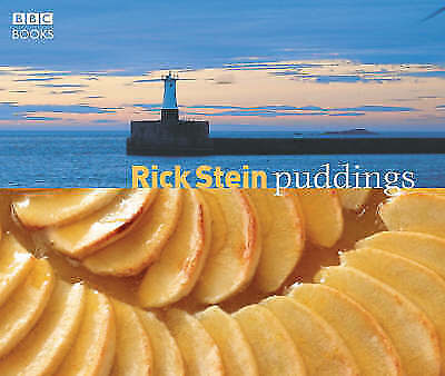 1 of 1 - Rick Stein Puddings (Gift Books), Stein, Rick, Very Good Book