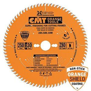 CMT-Orange-Tools-285-596-12-M-Sega-Circulaire-Pour-Moulures-300-3-x-30-x-96-Z