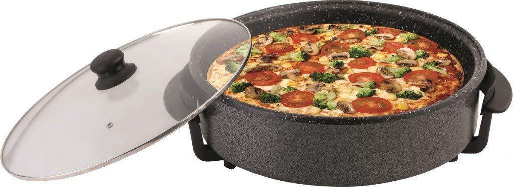 Roland Pizza Pizza Pizza Pfanne Multipfanne 42 9cm Pizza Tavasi NEU   Sonderaktionen zum Jahresende  3f8957
