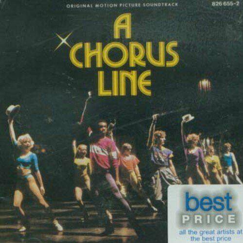 Various Artists - A Chorus Line (CD) (1994)