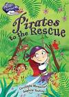 Pirates to the Rescue by Christophe Miraucourt (Hardback, 2015)