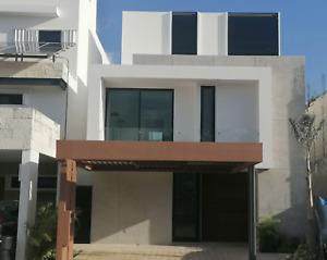 Casa Residencial Aqua en Venta