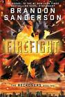 Reckoners 2. Firefight von Brandon Sanderson (2015, Taschenbuch)