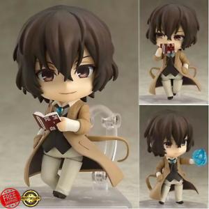 Ainme Bungo Stray Dogs Anime Dazai Osamu Nendoroid 657# Action Figure Toys Model