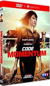 Code-Momentum-DVD-Copie-digitale-DVD-NEUF