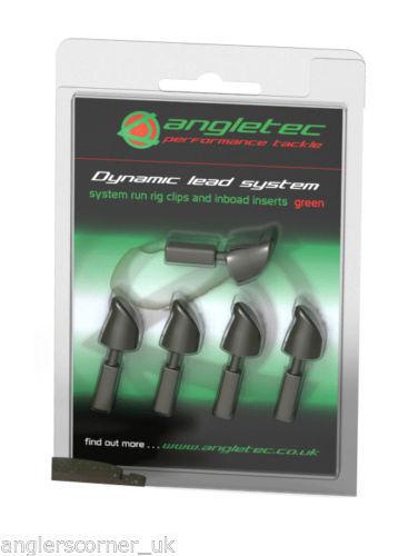 Angletec Grip Lead System - Full Range / Carp Fishing Tackle