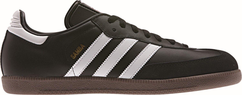 Adidas Performance Herren Freizeitschuh Sneaker Hallenschuh SAMBA schwarz