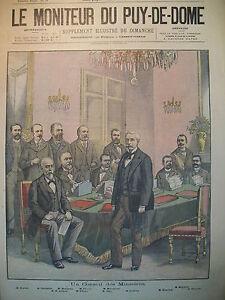 ELYSeE-CONSEIL-DES-MINISTRES-COURSE-DE-TONNEAUX-DE-PARIS-VERSAILLES-1898