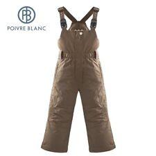 9c87910fcea0 POIVRE Blanc Boys Ski Jacket 6 Years 116cm Tags for sale online
