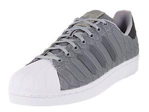 Adidas Mens Superstar Originals Basketball Shoe en US- Pick SZ/Color ...