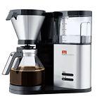 Melitta Aroma Elegance Schwarz 15 Tassen Kaffeemaschine