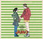 Juno (Deluxe Edition) by Original Soundtrack (CD, Nov-2008, 2 Discs, Rhino (Label))