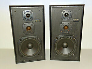Technics-SB-CS65-3-Wege-Stereo-Lautsprecher-Boxen-2-Jahre-Garantie