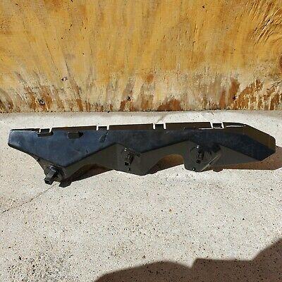 New NI1067134 Front Passenger Side Bumper Bracket for Nissan Sentra 2007-2012