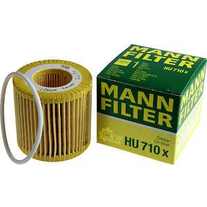 Original-hombre-filtro-filtro-aceite-filtro-hu-710-x-filtro-Oil