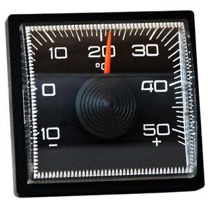 Jolly Thermomètre ajustable du Juge/HR Art. 3504 magnétique + Support  </span>