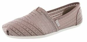 2ddea8982d0b Image is loading BOBS-FROM-SKECHERS-WOMENS-PLUSH-URBAN-ROSE-34240-