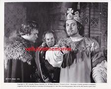 Original Photo Jon Finch in Macbeth 1971 Roman Polanski Film # 5