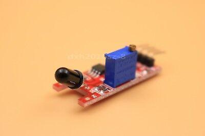 4Pcs KY-026 Flame Sensor Module DIY | eBay