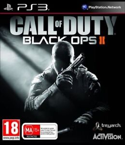 Call-of-Duty-Black-Ops-2-II-PS3-Playstation-3-Brand-New-Sealed
